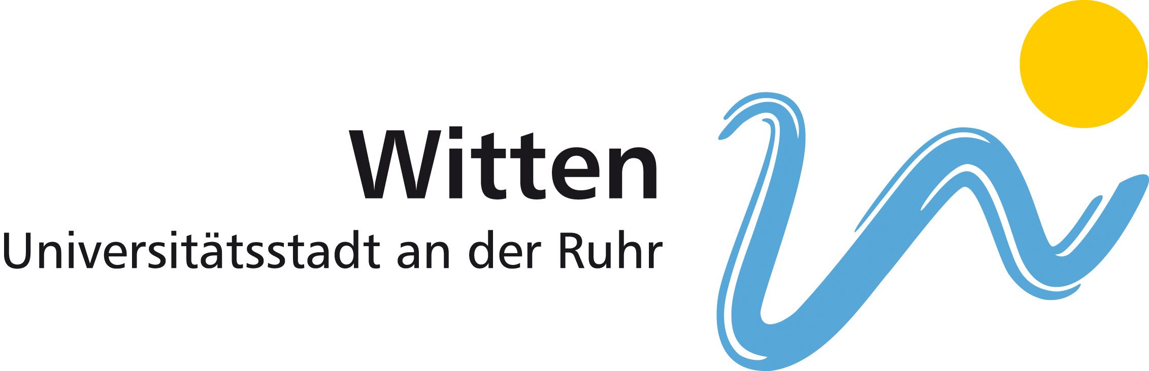 Witten - Universitätsstadt an der Ruhr